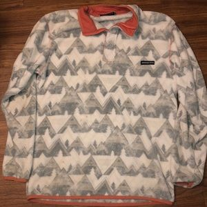 southern marsh pullover